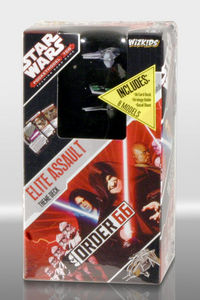 Star Wars Pocketmodel TCG Theme Deck - Order 66 Expansion