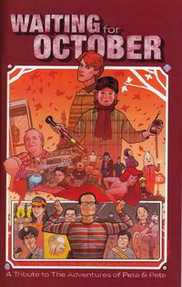 Waiting for October: A Tribute to The Adventures of Pete & Pete