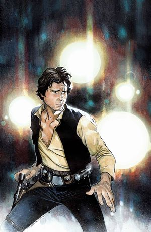 Star Wars Han Solo #4 (of 5)
