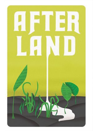 After Land GN Vol. 01 (of 3)