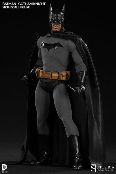 Batman Gotham Knight 1/6 Scale Figure 1000902