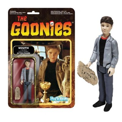Goonies Mouth ReAction Figure 4081