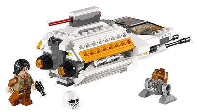 Lego Star Wars The Phantom 75048