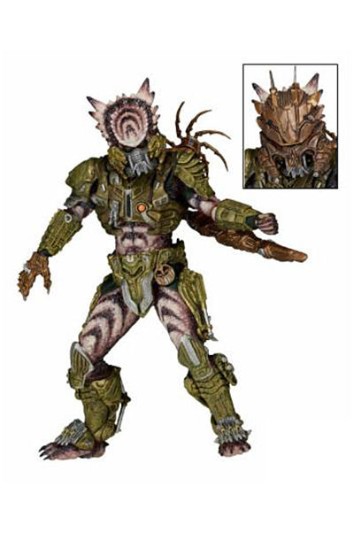 Predators 7-in Action Figure Series 16 - Spiked Tail 51532-SPIKED