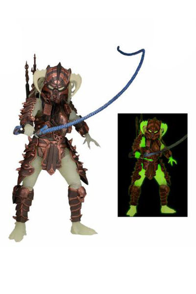 Predators 7-in Action Figure Series 16 - Stalker 51532-STALKER