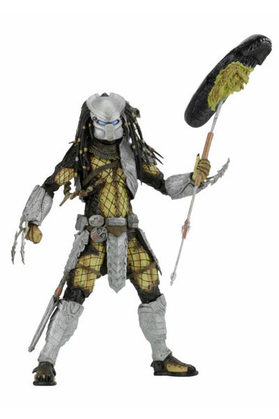 Predator 7-in Action Figure Series 17 - Youngblood Predator 51538-YBLOOD