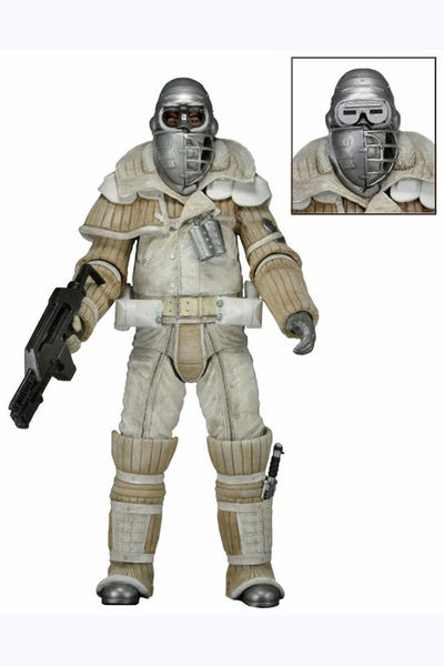 Aliens Series 8 Action Figure: Alien3 Weyland Yutani Commando 51604B