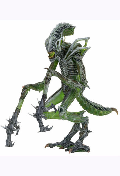 Aliens Series 10 Action Figure: Mantis Alien 51618-MANTIS