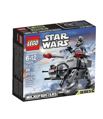 Lego Star Wars AT AT 75075