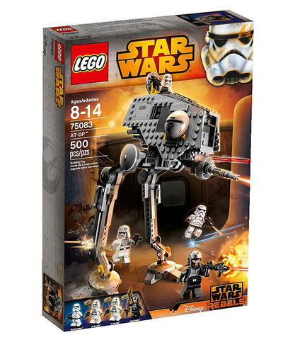 Lego Star Wars AT DP 75083