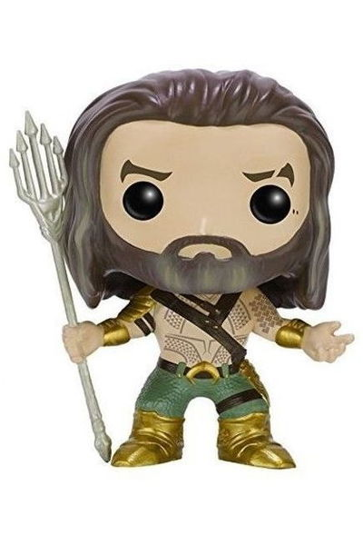 Pop Batman vs. Superman - Aquaman Vinyl Figure 6342