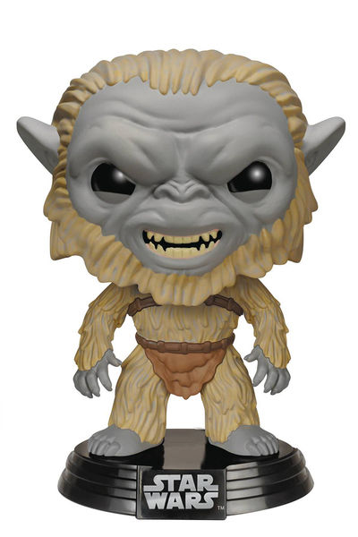 Pop Star Wars Episode VII Varmik Vinyl Figure 6587