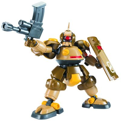 Sprukits Lbx Level 2 Deqoo Model Kit APR141996J