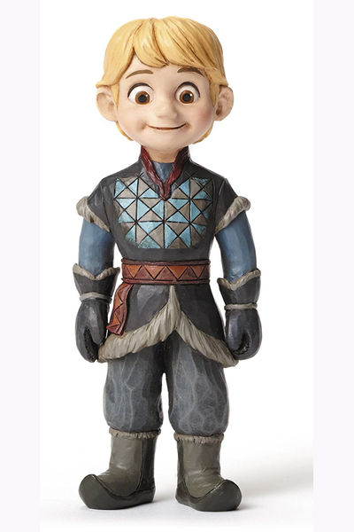 Disney Traditions Frozen Young Kristoff Figure APR163088I