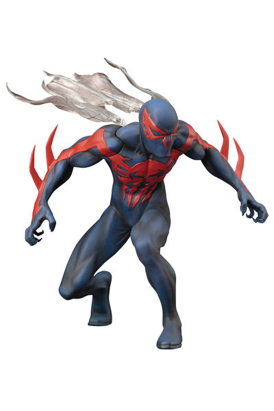 Marvel Now Spider-Man 2099 Artfx+ Statue APR172961I