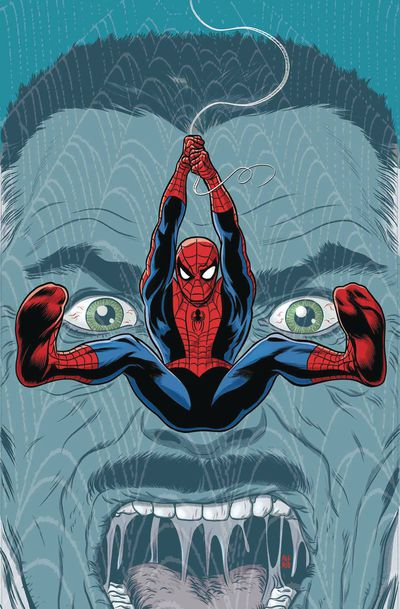 Peter Parker Spectacular Spider-Man Annual #1 APR180760