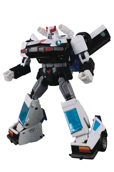 Transformers Masterpiece Prowl Action Figure APR182361