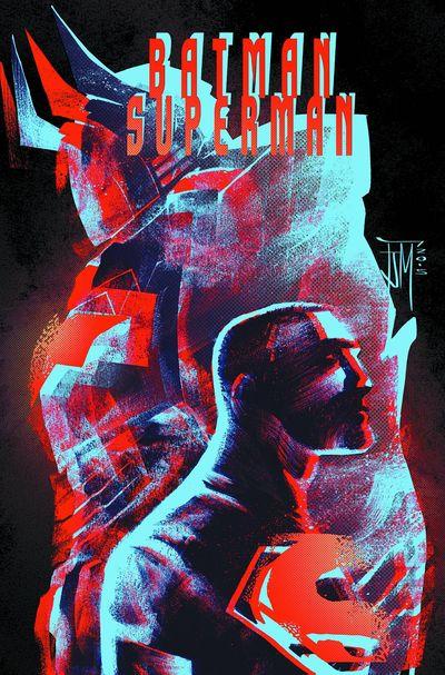 Batman Superman #25