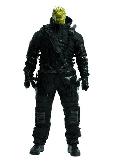 Dorohedoro Caiman 1/6 Scale Figure AUG158760J