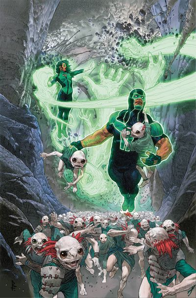 Green Lanterns #32 AUG170215D