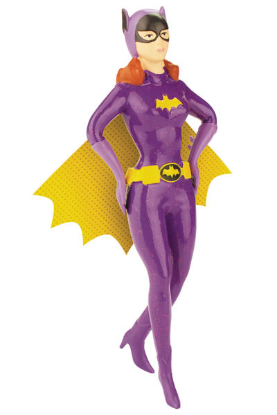 Batman 66 Batgirl 5.5in Bendable Figure AUG172691U