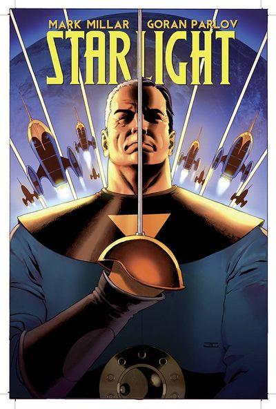 Starlight TPB Vol. 01