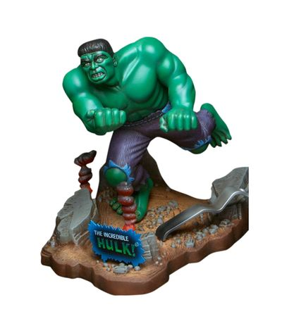 Marvel Incredible Hulk Model Kit DEC152123U