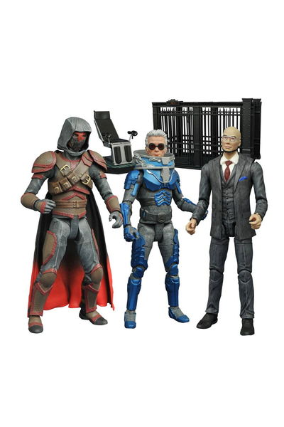 Gotham Select Action Figure Series 4 Assortment DEC162557U