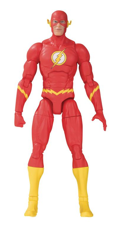 DC Essentials the Flash Action Figure DEC170423