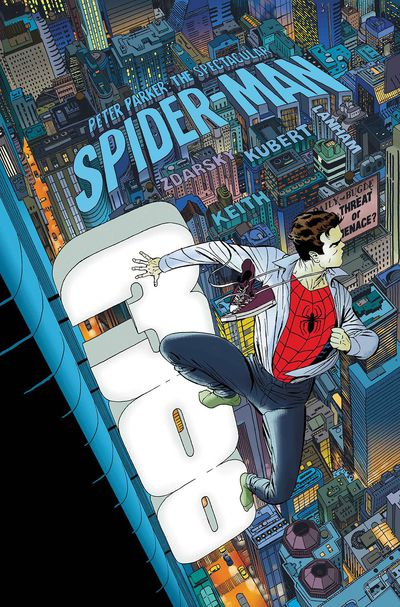 Peter Parker Spectacular Spider-Man #300 DEC170821