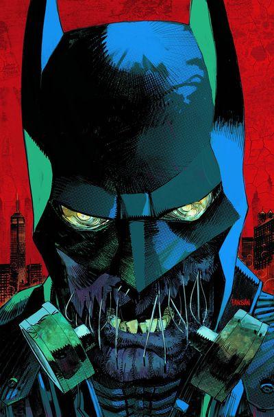 Batman Arkham Knight #2