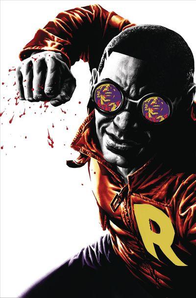 We Are Robin comics at TFAW.com