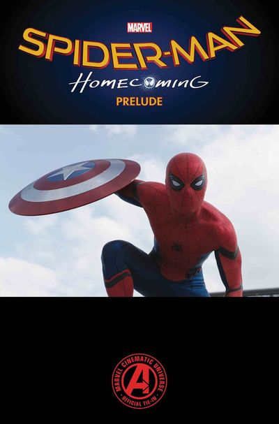 Spider-Man Homecoming Prelude TPB FEB170993D