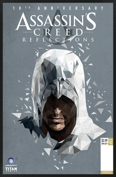 Assassins Creed Reflections #2 (of 4) (Cover D - Polygon) FEB171922F