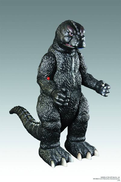 Shogun Warriors 1964 Godzilla Action Figure JAN152234J