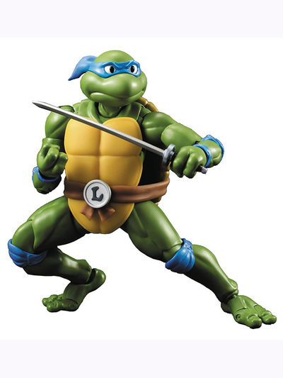 Teenage Mutant Ninja Turtles: Leonardo S.H.Figuarts Action Figure JAN168422J