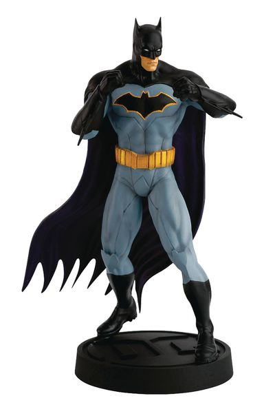 DC All Stars Figure Coll #1 Batman Dark Knight JAN182401