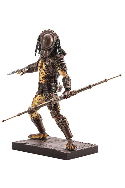 Predator: City Hunter Previews Exclusive 1/18 Scale Figure JUL173058I