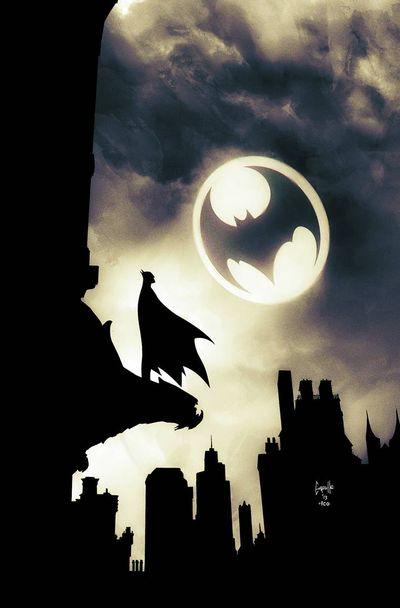 Batman TPB Vol. 06 Graveyard Shift