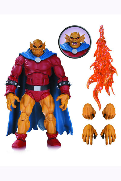 DC Icons The Demon Action Figure JUN168037Y