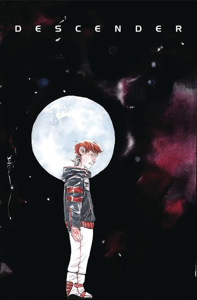 Descender #23 (Cover A - Nguyen)