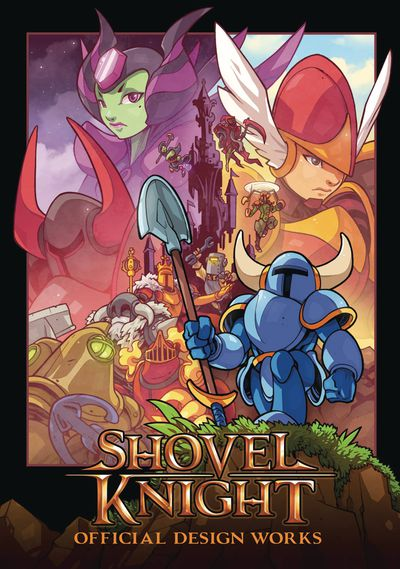 Shovel Knight Off Design Works SC JUN172053F