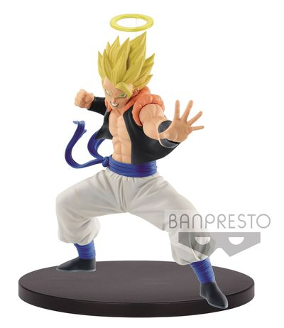 DragonBall Z World Figure Colosseum in China Gogeta Figure JUN182579