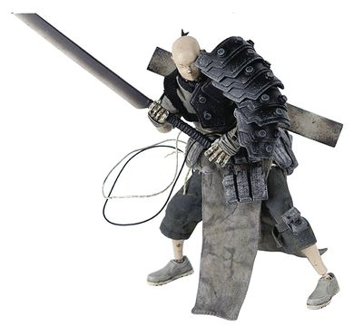 Action Portable Shogun Tk Tsuki 1/12 Scale Figure JUN182744