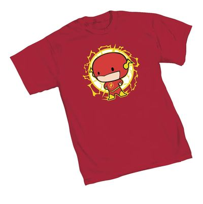 Image of Flash Cutie T-Shirt XL