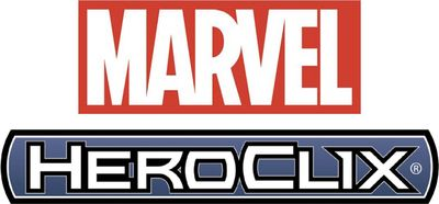 Marvel Heroclix 15th Ann Dice & Token Pack MAR173401G