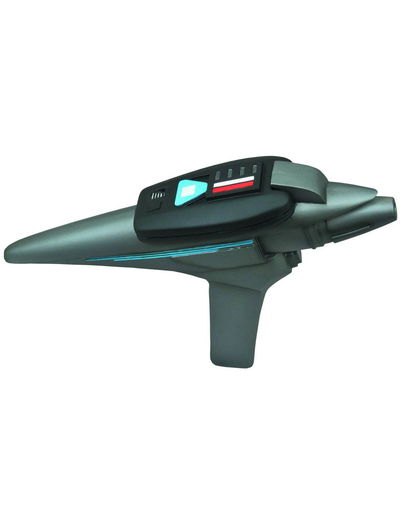 Star Trek III Movie Phaser MAY142236U