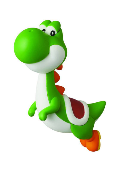 Nintendo Super Mario Bros Yoshi Udf Series 2 MAY152450U