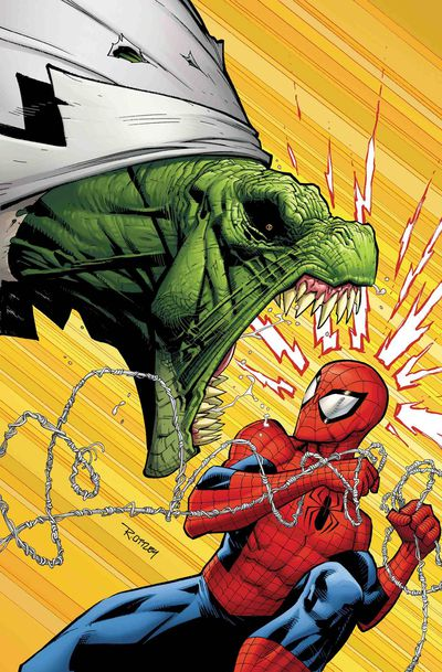 Amazing Spider-Man #2 MAY180793