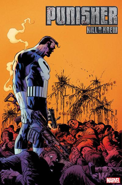 ComicList: Marvel Comics New Releases for 08/14/2019